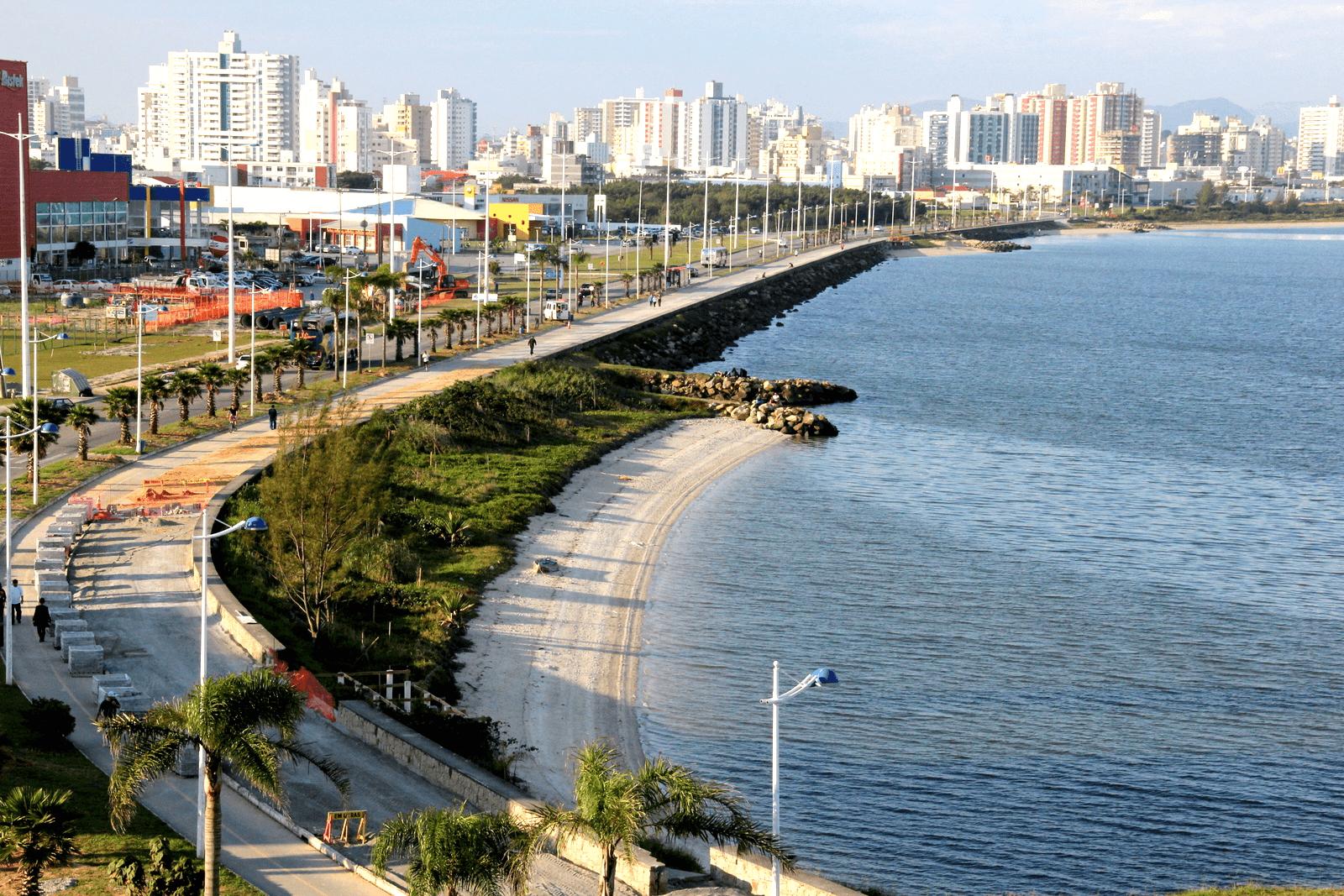 Processo seletivo Prefeitura de São José - SC •